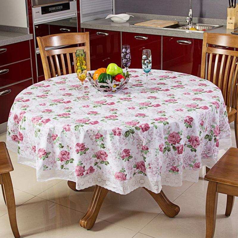 法蘭絨桌布