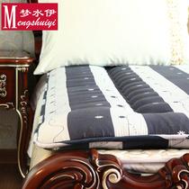 棉絮床褥被褥子褥子垫被棉花垫背双人儿童单人床垫学生宿舍