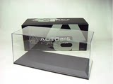 Car model display box 1:18 AUTOart Alto model dust cover Acrylic display box Display cabinet
