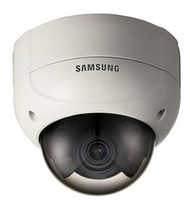 原裝三星半球攝像機 三星紅外防爆變焦攝像頭SCV-2080RP 2.8-10MM