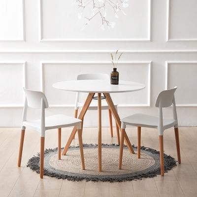 餐桌子圆形