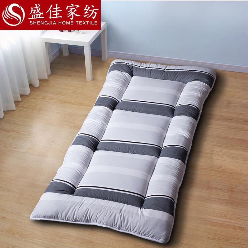 床垫懒人单人