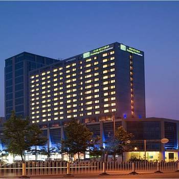 北京望京智选假日酒店智选高级房