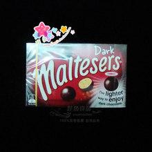 Maltesers 麦丽素 牛奶黑巧克力 麦提莎 澳大利亚产 90g
