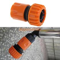 Garden Lawn Water Tap Hose Pipe Fitting Set Connector Adapto