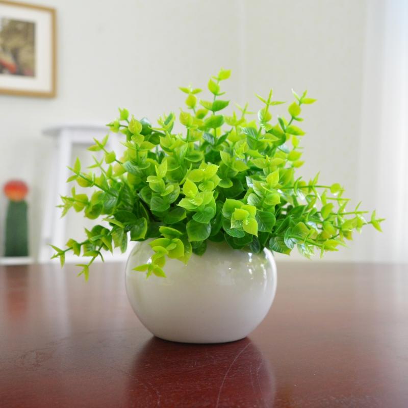仿真花客厅摆设装饰家居绿植