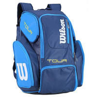 Wilson Weir wins genuine Federer signature version of the shoulder tennis bag has a shoe bag backpack new