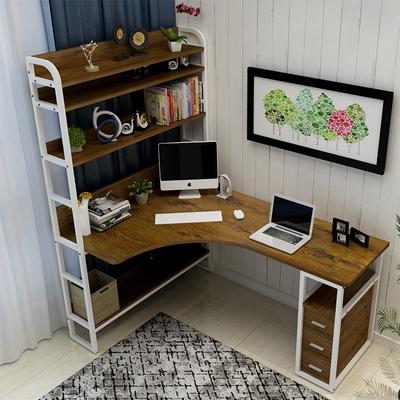 转角办公桌简约现代双十二
