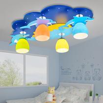 欧普照明led吸顶灯圆形金线银线卧室房间灯客厅过道阳台灯具