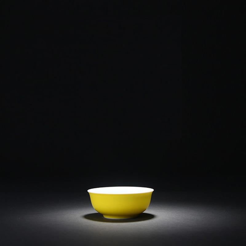 宝瓷林茶杯