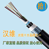 HEADWAY 12-core armored GYXTW 12-core outdoor multimode fiber optic cable multimode fiber optic cable factory direct