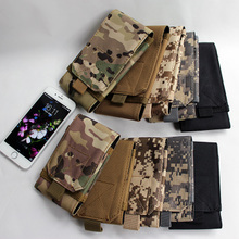 EDC Multifunctional Tactical Mobile Bag Service Pack Combination Pack Outdoor Sports Mobile Bag for Men and Women