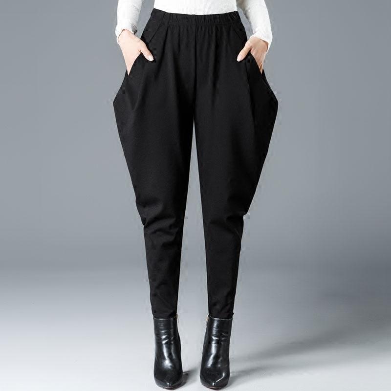 个性百搭长裤