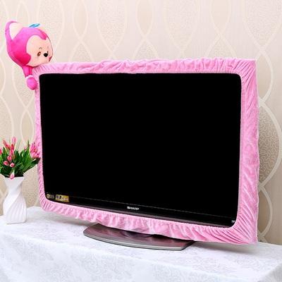 布艺液晶电视罩