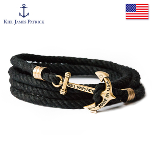 Kjp Bracelet Male Student A Pair Of Hand Woven