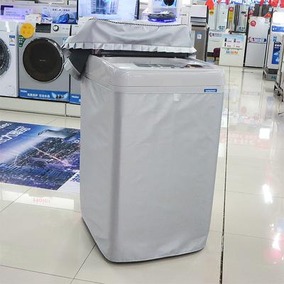 洗衣机罩直筒