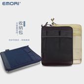 高档9.7寸iPad平板电脑保护套 数码配件韩版收纳包便携防尘牛津布