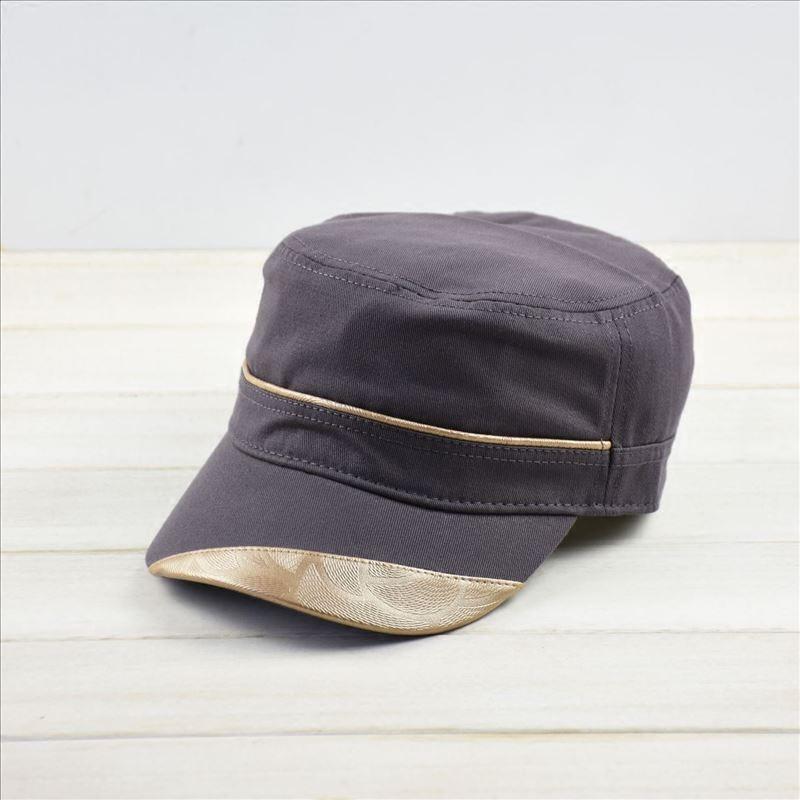 秋季新款男帽