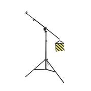 摄影灯架 顶灯架摄影顶灯架支架摄影器材配件摄影灯支架 两用 闪光灯灯架顶灯支架带横臂灯架摄影附件