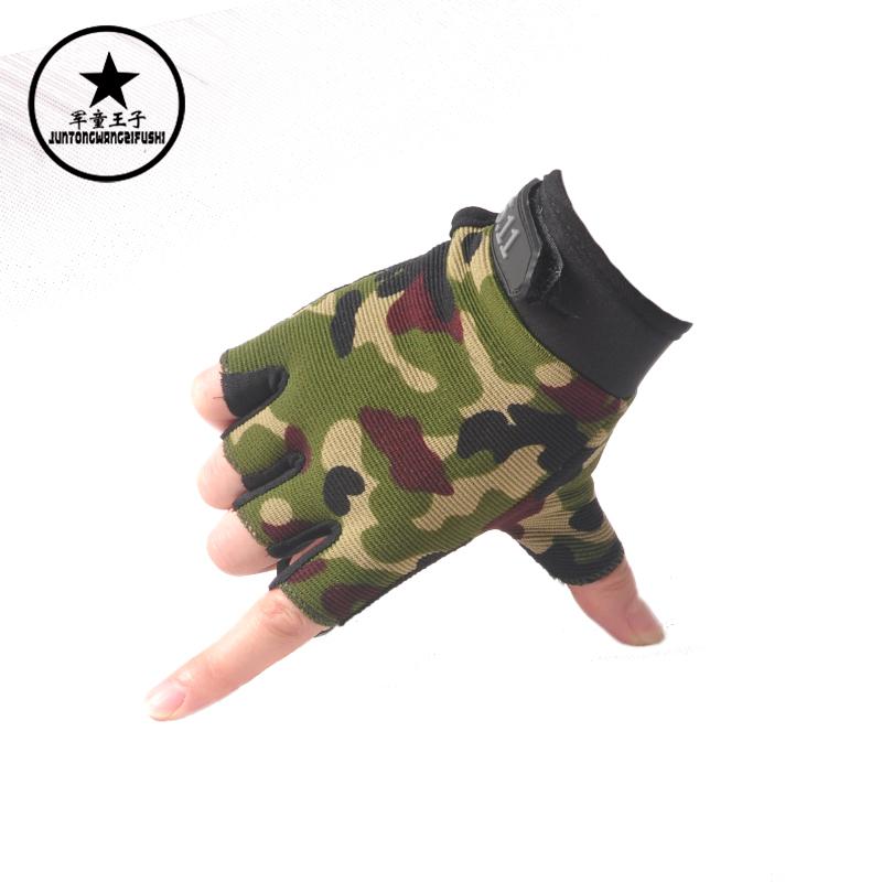 儿童手套运动