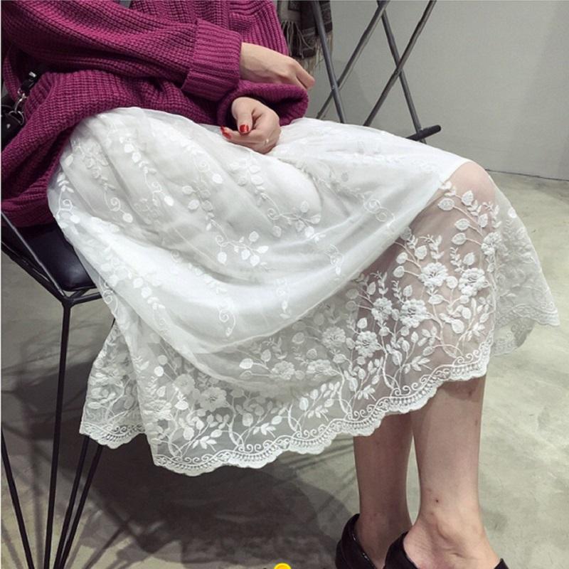 冬背心裙宽松