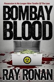 【预订】Bombay Blood: Possession Is No Longe...