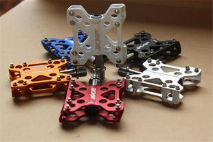 小旋风XXF培林山地车脚踏轴承脚蹬自行车折叠车踏板配件XT07