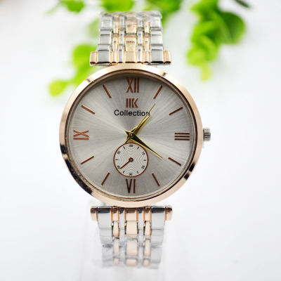 金高档手表