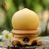 natural products play collectables - autograph put a hand twist small gourd furnishing articles alien egg gourd crafts feng shui