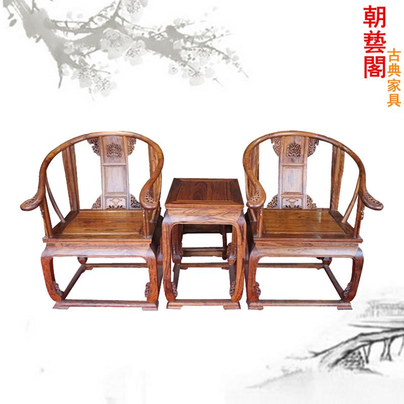 檀香花梨木家具