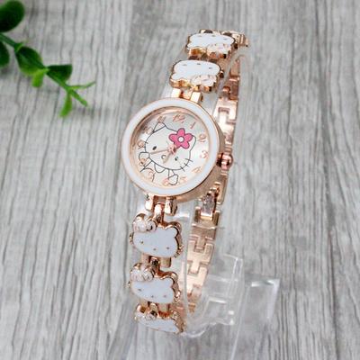 手表指针式女
