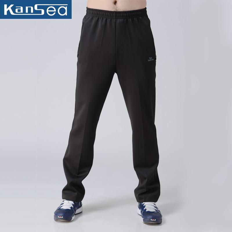 特大码运动裤
