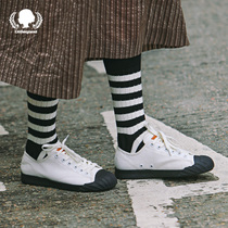 A8400603WX秋新商场同款厚底运动休闲鞋女鞋2018千百度C.BANNER