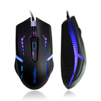 Platinum cable game glow esports mouse usb notebook desktop computer matte mute office home LOL eat chicken Internet cafes Internet cafes increase optical wired mouse