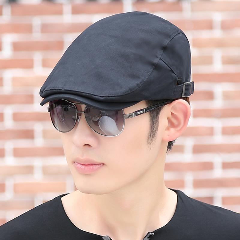 男式时尚帽子