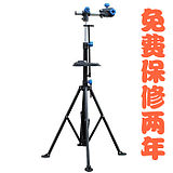Bicycle frame repair station bicycle work station maintenance frame mountain repair tool
