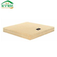 席梦思弹簧床垫成人床垫半棕半簧床垫3E环保棕垫软硬适中两用床垫
