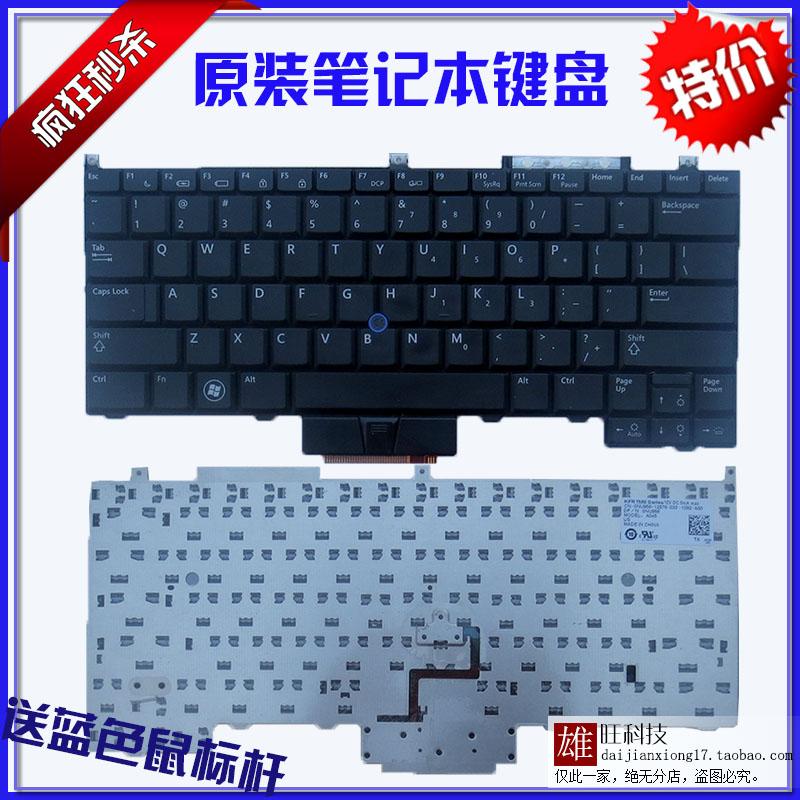 dell e4300 键盘