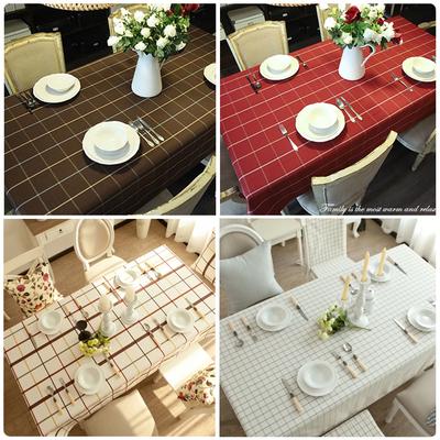 高档桌布台布茶几布桌布