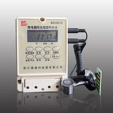 D brand chdele KG316Y light control / rain control timer / timer switch / rain light control with probe