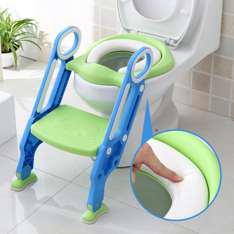 儿童坐便器马桶梯椅女宝宝小孩男孩厕所马桶架盖婴儿座垫圈楼梯式