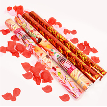 Fireworks set fireworks wedding ceremony flower tube celebration party salute Christmas New Year concierge flower wedding supplies