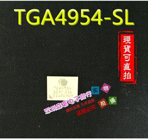 【森富电子】全新原装 TGA4954-SL 射频放大器10G 3V-9V 质量保证