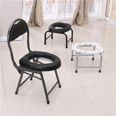 坐式马桶椅子