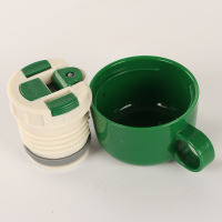 Judi Huaxiang mug special accessories children's kettle straw cup handle strap leakproof original cup cover