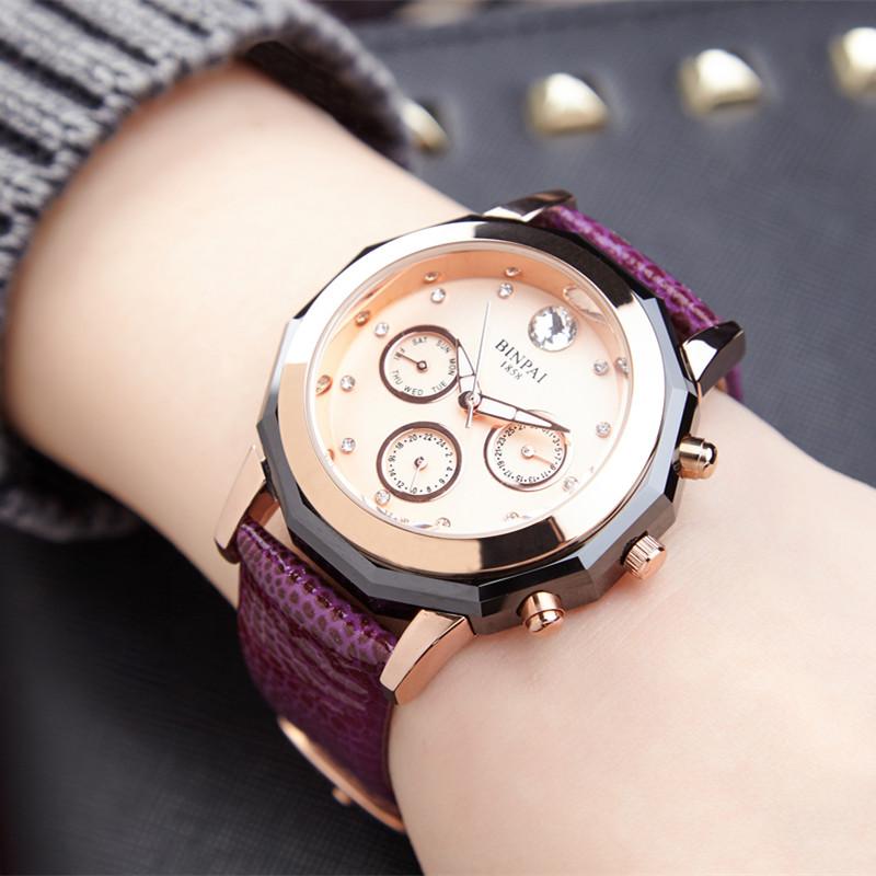 奢华时尚手表