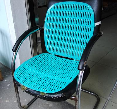 轮椅车坐垫
