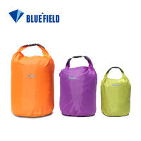 Bluefield outdoor waterproof bag spa compression package drifting bag life-saving bag waterproof bag storage bag thin section