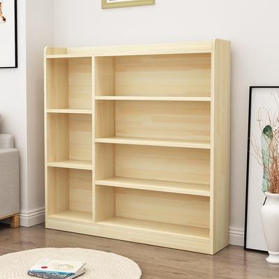 定制书架储物柜