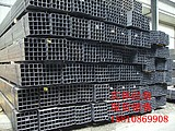 Tiefangtong 50*50 60*60 80*80 Iron square tube Exhibition Square steel pipe Beijing steel spot